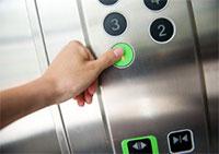 panneau-commande-ascenseur