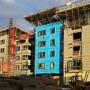 Construction d'immeuble