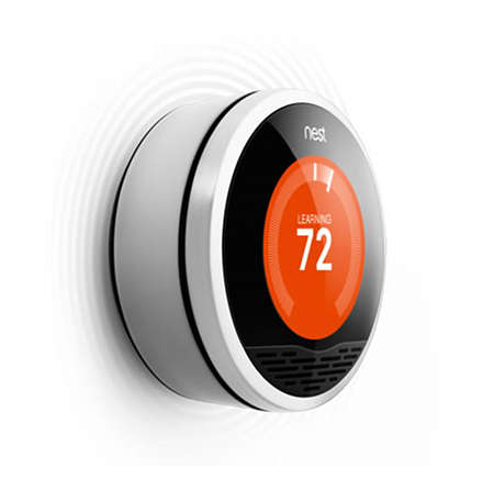 Thermostat connecté Nest