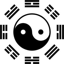 Symbole feng shui