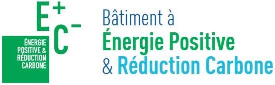 Croissance verte qu 39 est ce que le label e c for Batiment energie positive