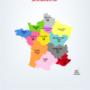 Infographie assurance habitation région 2018